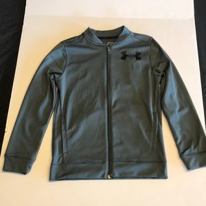 Youth Med Under Armour Jacket